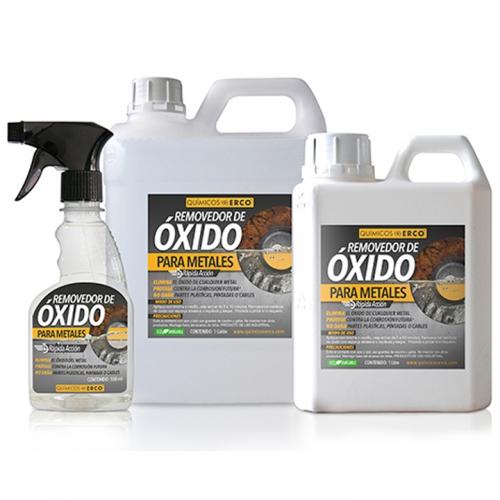 Removedor De óxido Líquido